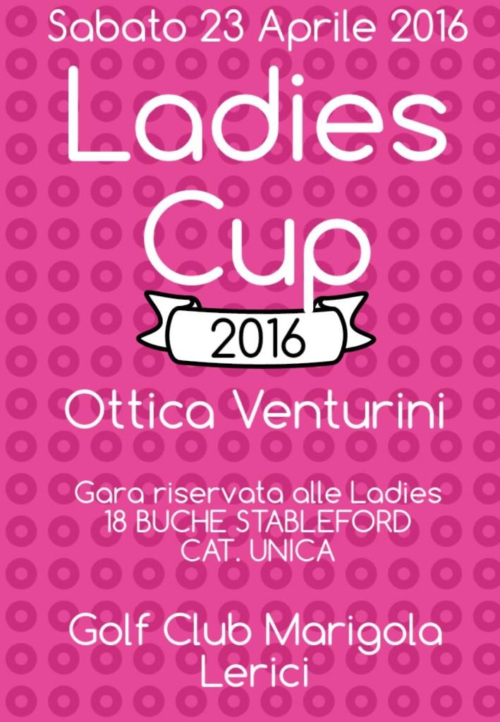 ladies cup 2016