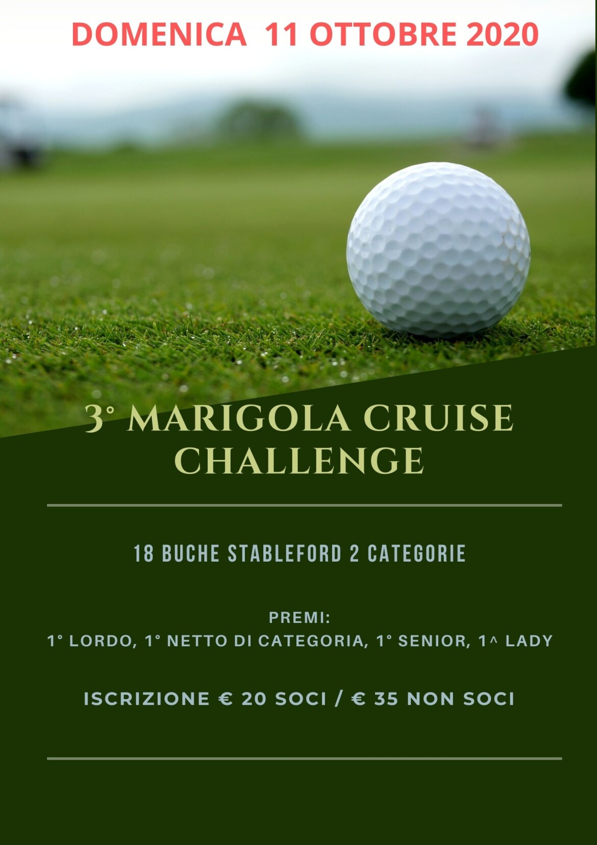 3° Marigola Cruise Challenge – 9^ tappa